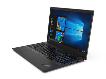 "Lenovo Thinkpad E15 -  Intel i7-10510u, 8GB RAM, 512GB SSD, 15.6"" UHD Display, Windows 10 Pro"