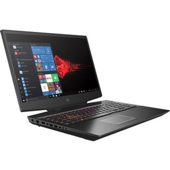 "HP OMEN 17-cb1070nr - 17"" Display, Intel  i7-10750H, 16GB RAM, 512GB SSD, GeForce RTX 2060 6GB"