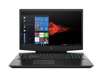 "HP OMEN 17-cb1080nr - 17"" Display, Intel i7-10750H, 16GB RAM, 512GB SSD, GeForce RTX 2070 8GB"