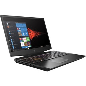 "HP OMEN 17-cb1060nr - 17.3"" Display, Intel i7-10750H, 8GB RAM, 512GB SSD, GeForce GTX 1660Ti 6GB"