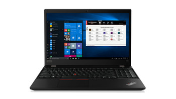 Lenovo ThinkPad P15s G1 - Intel i7 10510U, 32GB RAM, 1TB SSD, Quadro P520 2GB, Windows 10 Pro - 20T40035US