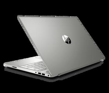 "HP Pavilion 15t-cs300 Notebook - 15.6"" Display, Intel i7, 16GB RAM, 512GB SSD, Silver"