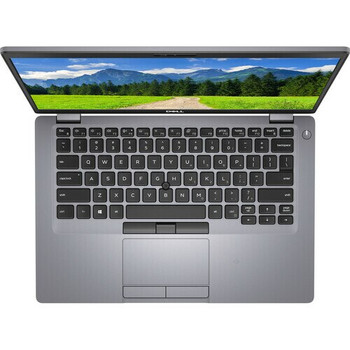 "Dell Latitude 5410 Laptop 14"" Display, Intel i5, 8GB RAM, 256GB SSD, Windows 10 Pro"