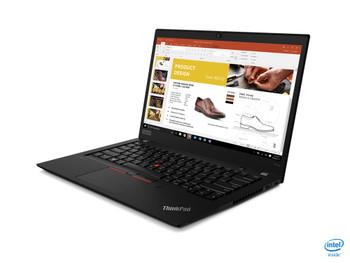 Lenovo ThinkPad T14s G1 - Intel i5 - 10210U, 8GB RAM, 256GB SSD, Windows 10 Pro