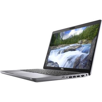 """Dell Latitude 5510 - 15.6"""" Display, Intel i5, 16GB RAM, 256GB SSD, Windows 10 Pro, D5VTK"""