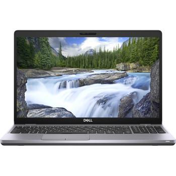 "Dell Latitude 5510 - 15.6"" Display, Intel i5, 16GB RAM, 512GB SSD, Windows 10 Pro"