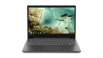 "Lenovo Chromebook S330 - 14"" Display, MT8173C - 2.10GHz, 4GB RAM, 32GB eMMC"