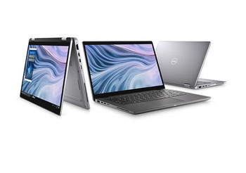 "Dell Latitude 7310 - 13.3"" Display, Intel i7, 16GB RAM, 256GB SSD, Windows 10 Pro"