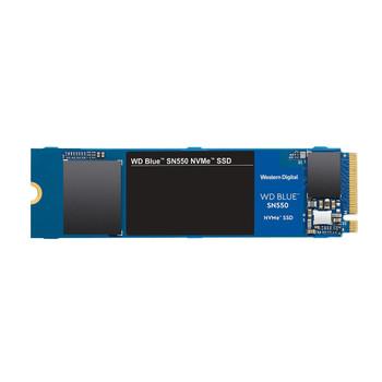Western Digital 1TB WD Blue SN550 NVMe SSD Gen 3 PCIe M.2 2280, 5 Years Warranty