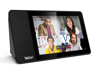 "Lenovo ThinkSmart View -  8"" Touchscreen, 2GB RAM, 8GB eMMC, Android 8.1"