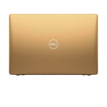 "Dell Inspiron 15 3585 Notebook - 15.6"" Touch, Ryzen 3, 8GB RAM, 256GB SSD, Copper"