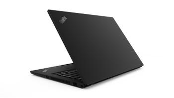 Lenovo ThinkPad P15s G1 - Intel i7, 8GB RAM, 256GB SSD, Quadro P520 2GB, Windows 10 Pro