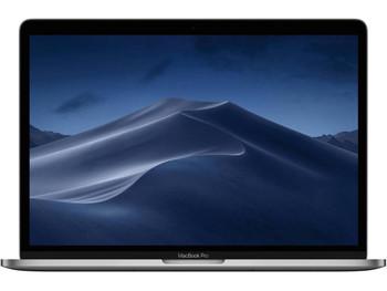 "Apple Macbook Pro-13 Laptop - Intel i7, 8GB RAM, 256GB SSD, 13.3"" Display, Space Gray"