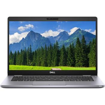 """Dell Latitude 5310 2-in-1 - 13.3"""" Touchscreen, Intel i7, 16GB RAM, 256GB SSD, Windows 10 Pro"""
