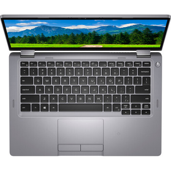 """Dell Latitude 5310 2-in-1 Business Laptop - 13.3"""" Touch, Intel i5, 8GB RAM, 256GB SSD, Windows 10 Pro"""