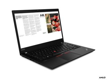 "Lenovo ThinkPad T14 G1 - AMD Ryzen 5 Pro, 16GB RAM, 256GB SSD, 14"" Touchscreen, Windows 10 Pro"
