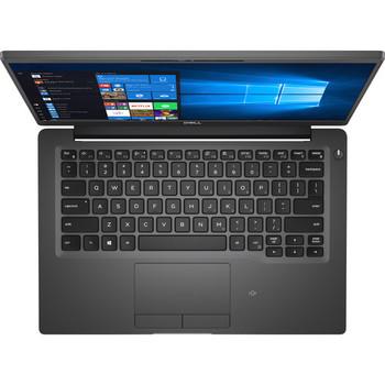 """Dell Latitude 7400 – Intel Core i5, 8GB RAM, 256GB SSD, 14"""" Touchscreen, Windows 10 Pro, Carbon"""
