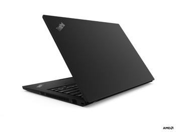 "Lenovo ThinkPad T14 G1 - AMD Ryzen 7 Pro, 16GB RAM, 512GB SSD, 14"" Touchscreen, Windows 10 Pro"