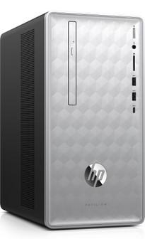 HP Pavilion 590-p0050 - Intel i5 - 2.80GHz, 8GB RAM, 16GB Optane, 1TB HDD