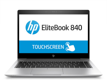 "HP EliteBook 840 G5 - 14"" Touch, Intel i7, 32GB RAM, 1TB SSD, Intel LTE, Windows 10 Pro, 19Z91UW"
