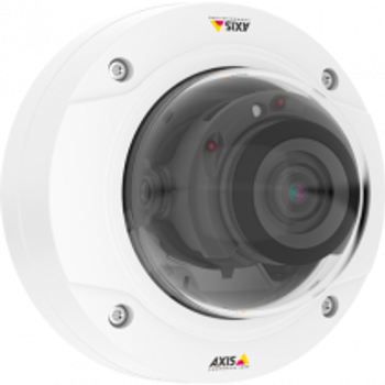 Axis P3227-lve 0886-001