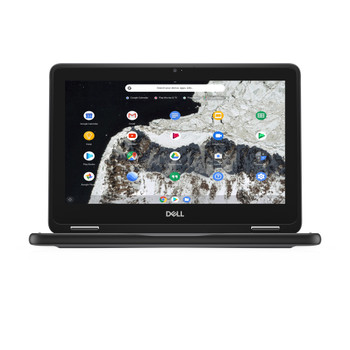 "DELL Chromebook 3100 - 11.6"" Touchscreen, Intel Celeron, 4GB RAM, 32GB eMMC - D254V"