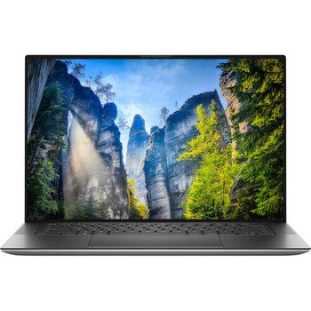 "Dell Mobile Precision 5550 - 15.6"" Display, Intel i7, 16GB RAM, 512GB SSD, Quadro T1000 4GB, Windows 10 Pro"
