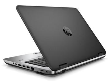 "HP ProBook 640-G2 Business Notebook - Intel i5 - 2.40GHz, 8GB RAM, 256GB SSD, 14"" Display, Windows 10 Pro"
