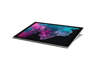 "Microsoft Surface Pro 6 Tablet - Intel Core i5, 16GB RAM, 256GB SSD, 12.3"" Touchscreen, Platinum"