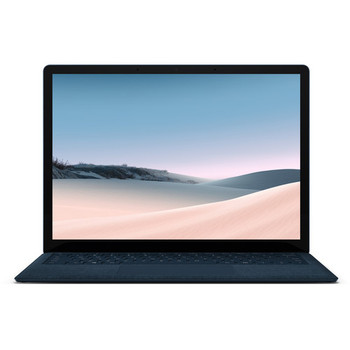 "Microsoft Surface Laptop 3 - Intel Core i5, 8GB RAM, 256GB SSD, 13.5"" Touchscreen, Windows 10 Home, Cobalt Blue"