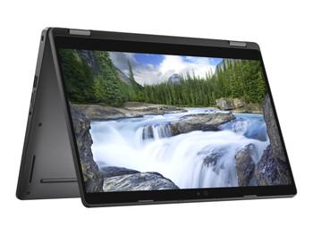 """Dell Latitude 5300 2-In-1 Notebook – Intel Core i7, 32GB RAM, 512GB SSD, 13.3"""" Touchscreen, Windows 10 Pro"""