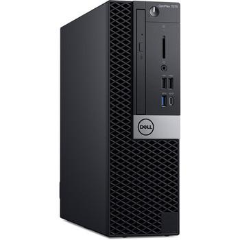 Dell Optiplex 7070 SFF – Intel i5 - 8500, 16GB RAM, 512GB SSD, Windows 10 Pro