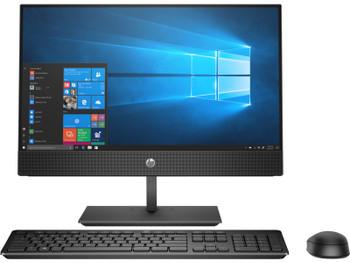 "HP ProOne 600 G5 AIO PC - 21.5"" Touchscreen, Intel i3 - 3.60GHz, 4GB RAM, 500GB HDD, Windows 10 Pro, 7YB14UT"