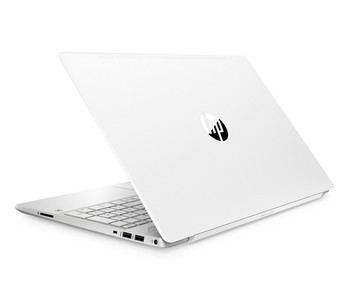 "HP 15t-dy100 Notebook - 15.6"" Display, Intel i5, 12GB RAM, 256GB SSD, Snowflake White"