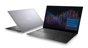 "Dell Precision 5550 - 15.6"" UHD+ Touch, Intel i7, 32GB RAM, 512GB SSD, Quadro T2000 4GB, Windows 10 Pro, M7FCC"