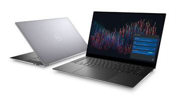 "Dell Precision 5550 - 15.6"" UHD+ Touch, Intel i7, 32GB RAM, 512GB SSD, Quadro T2000 4GB, Windows 10 Pro, M7FCC"
