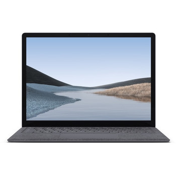 "Microsoft Surface Laptop 3 – Ryzen 5 3580U, 8GB RAM, 128GB SSD, 15"" Touchscreen, Windows 10 Home, Platinum"
