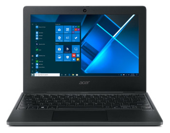 "Acer TravelMate B311-31-C3KH - 11.6"" Display, Intel Celeron, 4GB RAM, 128GB SSD, Windows 10 Pro"