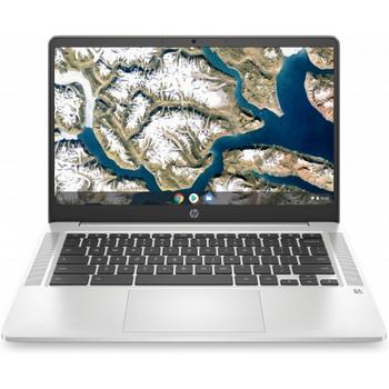 "HP 14-NA0642CL Chromebook - Intel Celeron, 4GB RAM, 32GB eMMC, 14"" Display"