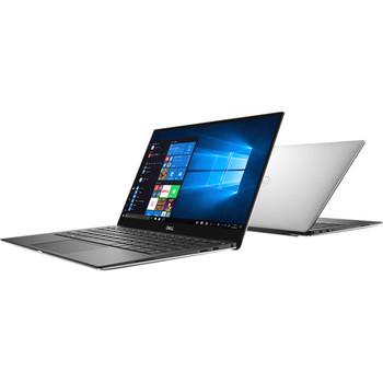 "Dell XPS 13 9380 - 13.3"" UHD Touch, Intel i7, 8GB RAM, 512GB SSD, Windows 10 Home"