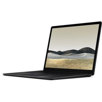 "Microsoft Surface Laptop 3 – Intel Core i5, 8GB RAM, 256GB SSD, 13.5"" Touchscreen, Windows 10 Home, Black"