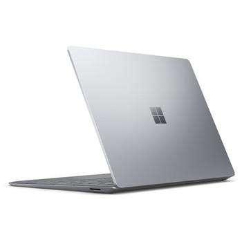 "Microsoft Surface Laptop 3 - Intel Core i5, 8GB RAM, 128GB SSD, 13.5"" Touchscreen, Windows 10 Home, Platinum"