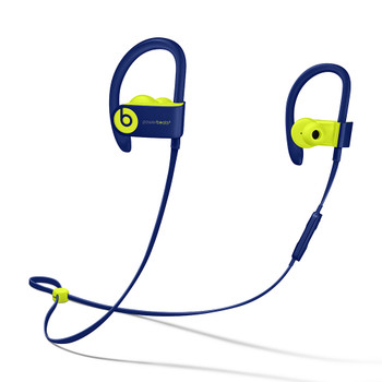 Apple Beats Powerbeats3 Pop Indigo Wireless