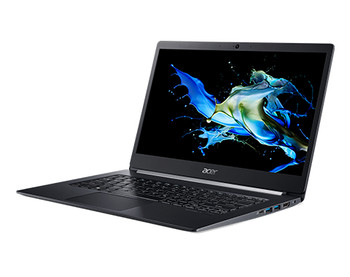 "Acer Travelmate X514-51T-72KH - Intel i7, 16GB RAM, 512GB SSD, 14"" Touchscreen, Windows 10 Pro, NX.VJ8AA.002"