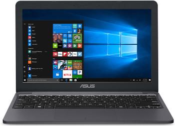 "ASUS L203MA-DS04 - Intel Celeron, 4GB RAM, 64GB eMMC, 11.6"" Display, Windows S Mode"