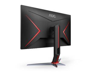 """AOC 27G2 - 27"""" 144hz Gaming Display"""