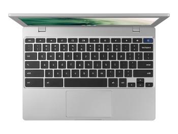 "Samsung Chromebook 4 - Intel Celeron, 4GB RAM, 32GB eMMC, 11.6"" Display"