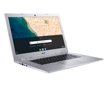 "Acer Chromebook CB315-2HT – Intel AMD A6, 4GB RAM, 32GB eMMC, 15.6"" Display"