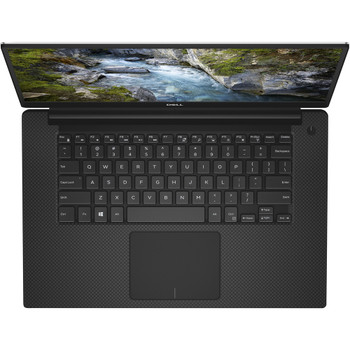 "Dell Precision 5540 Mobile Workstation - 15.6"" Display, Intel i7, 32GB RAM, 512GB SSD, Quadro T1000 4GB, Windows 10 Pro"