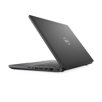 "Dell Latitude 5400 Notebook - 14"" Display, Intel i7, 16GB RAM, 512GB SSD, Windows 10 Pro"